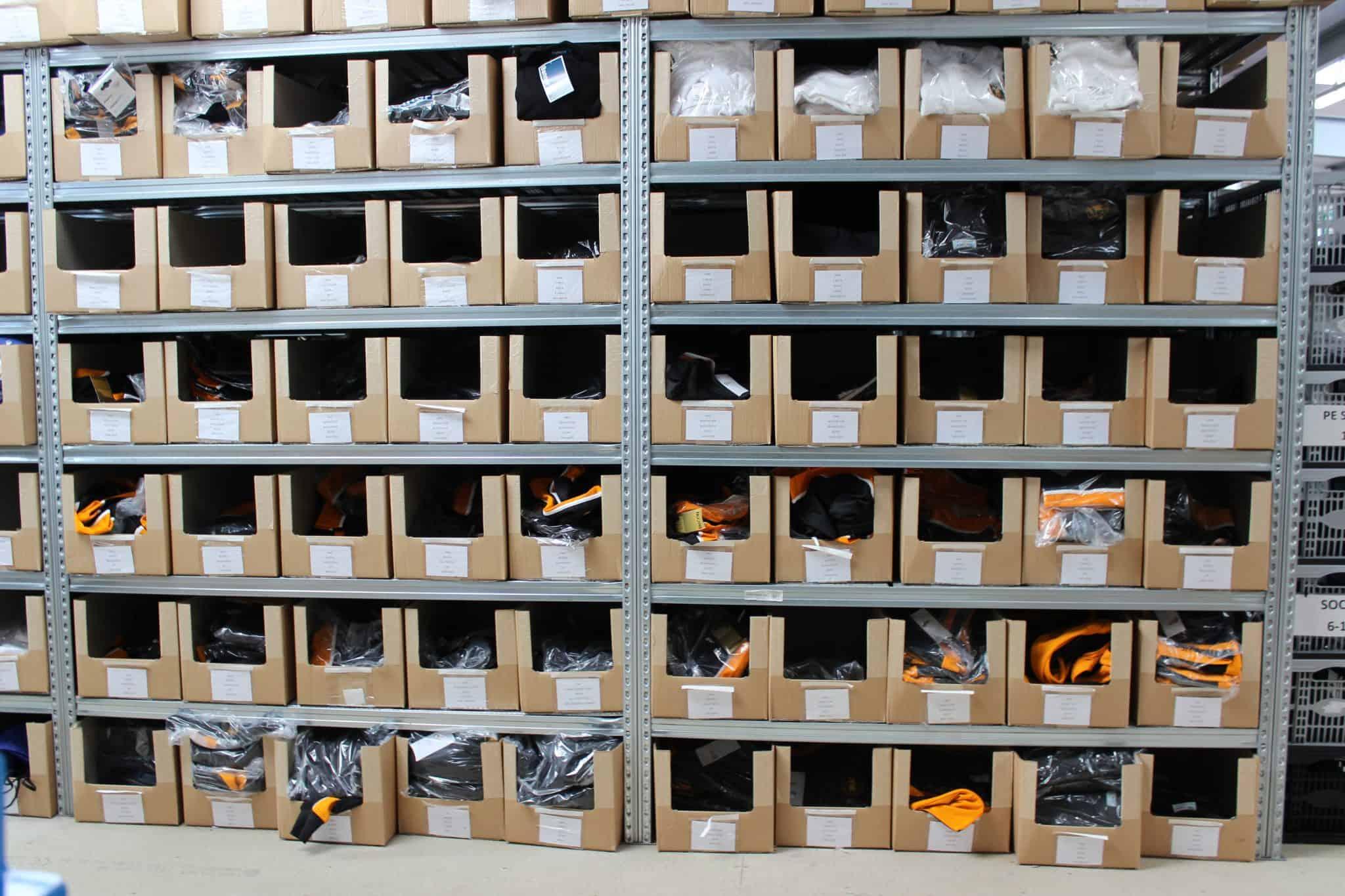 Cardboard Box Suppliers Beware