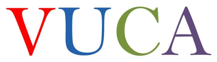Does VUCA Impact on Marketing