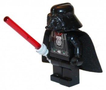 Hard Fun With Lego Serious Play