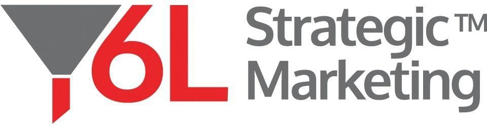 6L Strategic Marketing from Blue Dolphin Business Development Ltd Marketing and Sales Strategy