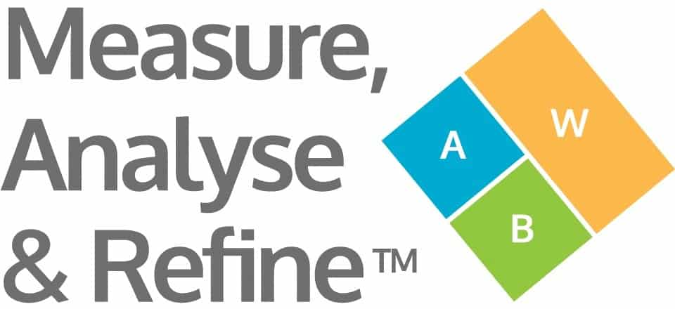 Measure Analyse and Refine from Blue Dolphin Business Development