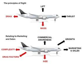 Marketing Drag Factors – Why Companies Fail to Grow Blue Dolphin Business Development